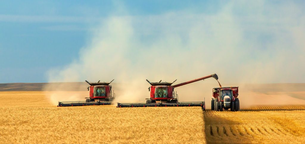 Оптимальное решения для сельского хозяйства